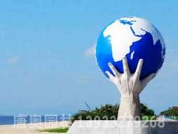 城市广场雕塑