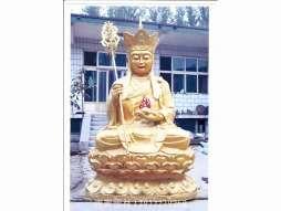 铜雕 (4)